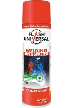 Flash Universal Gazaltı Kaynak Spreyi 500 Ml