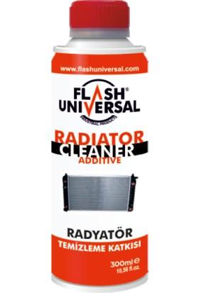 Flash Universal Radyatör Temizleyici 300 Ml