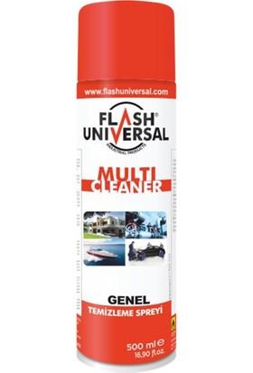 Flash Universal Genel Temizleme Spreyi 500 Ml