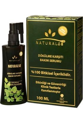 Naturalse Saç Gürleştirici Serum 100 Ml