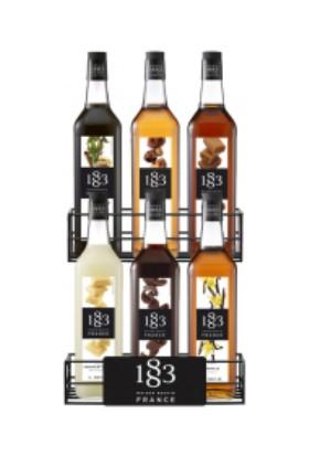 1883 Hindistan Cevizli Kokteyl Şurubu 100 Cl