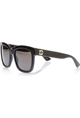 Gucci Gg 0034S 001 Kadın Güneş Gözlüğü