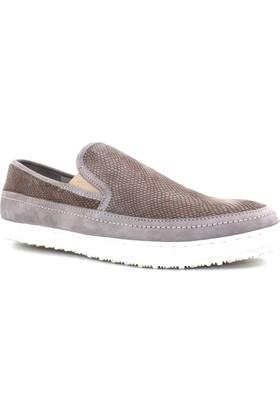 Drexel 4132 Kahverengi Günlük Deri Erkek Ayakkabı