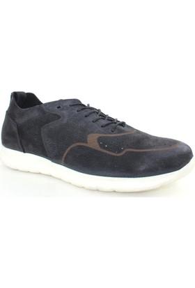 Drexel Fuel Lmjack Siyah Günlük Deri Erkek Ayakkabı