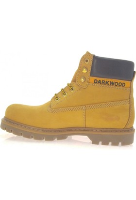 Darkwood 6834 Sarı Erkek Bot
