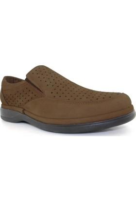 Efe Foremost 250 Kum Erkek Deri Günlük Ayakkabı