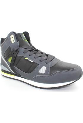 Jump 14007 Siyah Erkek Spor Ayakkabı