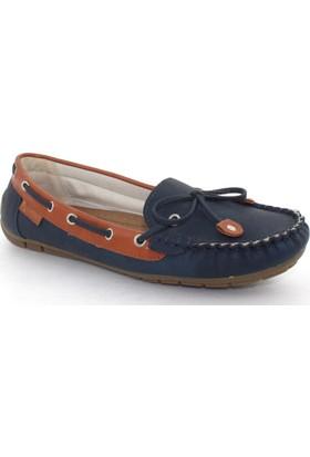 Lumberjack 15123259 Lacivert Kadın Ayakkabı
