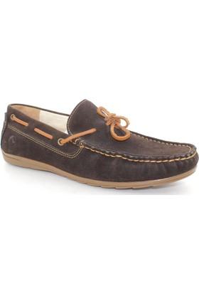 Lumberjack 1511217A Kahverengi Erkek Ayakkabı