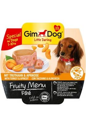 Gımdog Fm Köp.Ezme Konserve Hindi Kayısı 100Gr