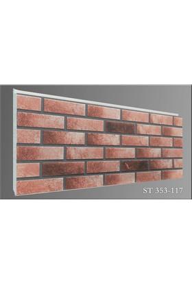 Delledekor Dd353-117 Duvar Kağıdı 2 x 50 x 120 Cm