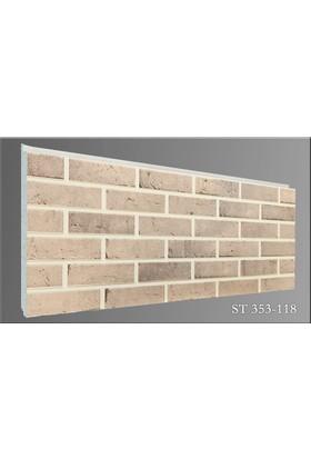 Delledekor Dd-353-118 Duvar Kağıdı 2 x 50 x 120 Cm