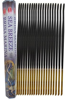Hem Deniz Meltemi Çubuk Tütsü 20'li (Sea Breeze)
