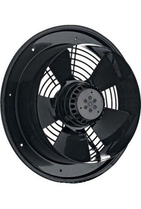 Bahçıvan Bdrax 250-2K - Aksiyel Fan Dıştan Rotor Motorlu