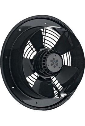 Bahçıvan Bdrax 350-2K - Aksiyel Fan Dıştan Rotor Motorlu