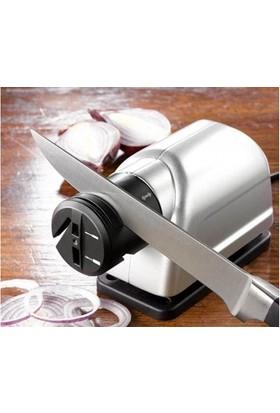 Pratik Bıçak Bileme Makinası Elektrikli Pratik Kullanım