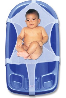Pratik Bebek Banyo Küvet Filesi