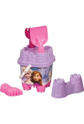 Frozen Küçük Kale Kova Set