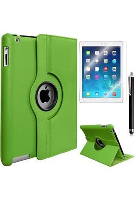 Fujimax iPad 2 3 4 Döner Kılıf