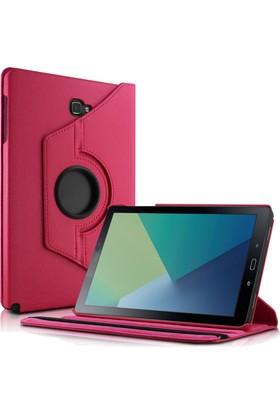 Fujimax iPad 2017 9.7 A1822 Model Döner Kılıf