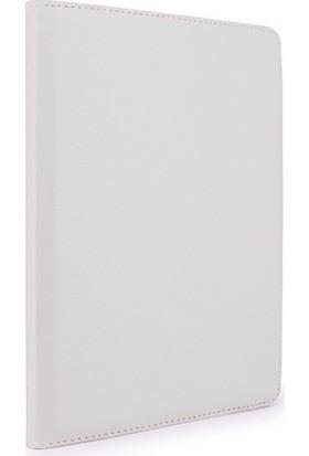 Serhan Sıfırbire iPad Air 2 360 Derece Döner Kılıf