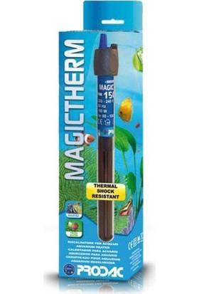 Prodac Magictherm Akvaryum Isıtıcı 150 W 220V 50 Hz