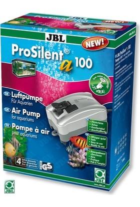 Jbl Prosilent A100 Akvaryum Hava Motoru