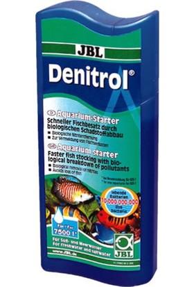 Jbl Denitrol Akvaryum Bakteri Kürü 250 Ml