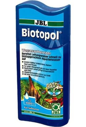 Jbl Biotopol Akvaryum Su Düzenleyici 250 Ml