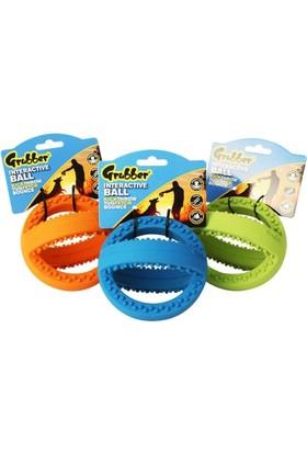 Happy Pet Mini Grubber Football Ball Köpek Oyuncağı