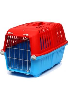 Anka Kedi Köpek Taşıma Çantası Büyük