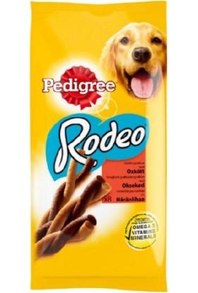 Pedigree Rodeo Sığır Etli Köpek Ödülü 140 Gr