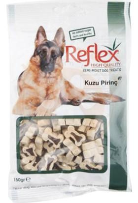 Reflex Yumuşak Kuzu Ve Pirinçli Köpek Ödülü 150 Gr