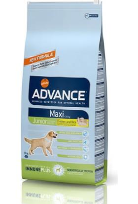 Advance Maxi Junior Büyük Irk Yavru Köpek Maması 15 Kg