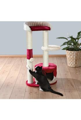 Trixie Kedi Tırmalama Tahtası 100 Cm Bej Kırmızı