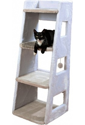Trixie Kedi Tırmalama Ve Oyun Evi 44 Cm X 45 Cm X 116 Cm