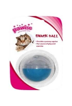 Pawise Kediler İçin Ödül Topu Oyuncağı 5.5 Cm