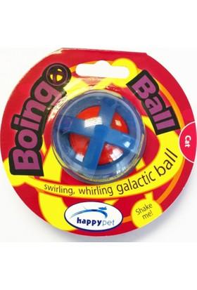 Happy Pet Mini Boingo Ball 55553 Kedi Oyuncağı