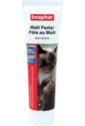 Beaphar Malt Paste Duo-Active Kediler İçin Malt 100 Gr