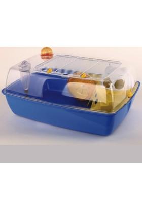 Dayang Hamster Kafesi 55 Cm X 39,5 Cm X 23 Cm