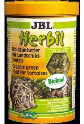 Jbl Herbil Kaplumbağalar İçin Doğal Yeşil Yem 250 Ml
