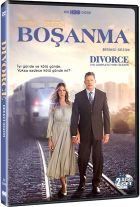 Boşanma Sezon 1 Dvd