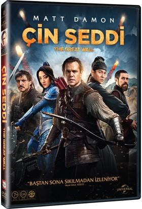 Çin Seddi Dvd
