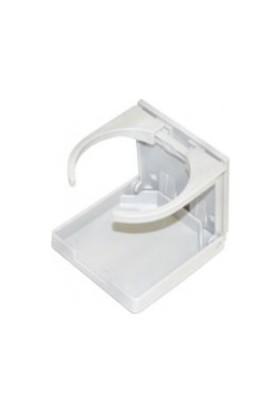 Easterner Plastik Bardaklık Beyaz