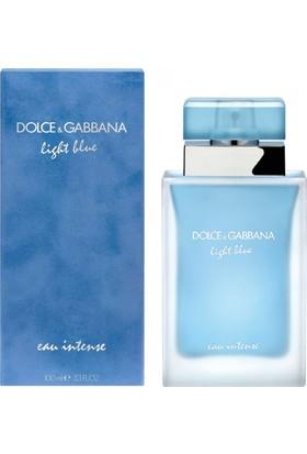 Dolce Gabbana Lıght Blue Eau Int.Bayan Edp100Ml