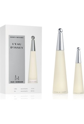 Issey Mıyake L'Eau D'Issey Bayan Edt100Ml+Edt25