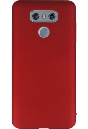 KılıfShop LG G6 Premier Silikon Kılıf