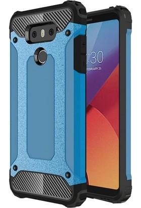 KılıfShop LG G6 Soft Touch Ar Kılıf