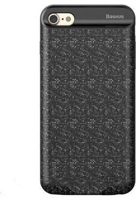 Baseus Apple iPhone 7 Şarjlı Kılıf 2500 mAh