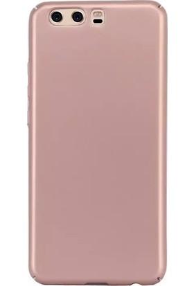 KılıfShop Huawei P10 Plus Slim Rubber Kılıf
